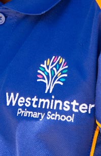 Uniforms Westminster Primary School